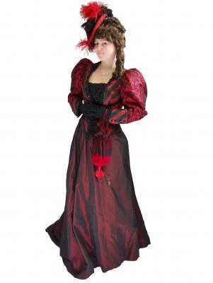 c418-victorian-lady