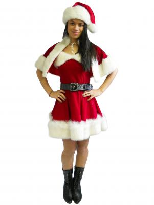 c548-santa girl-cutoutraw