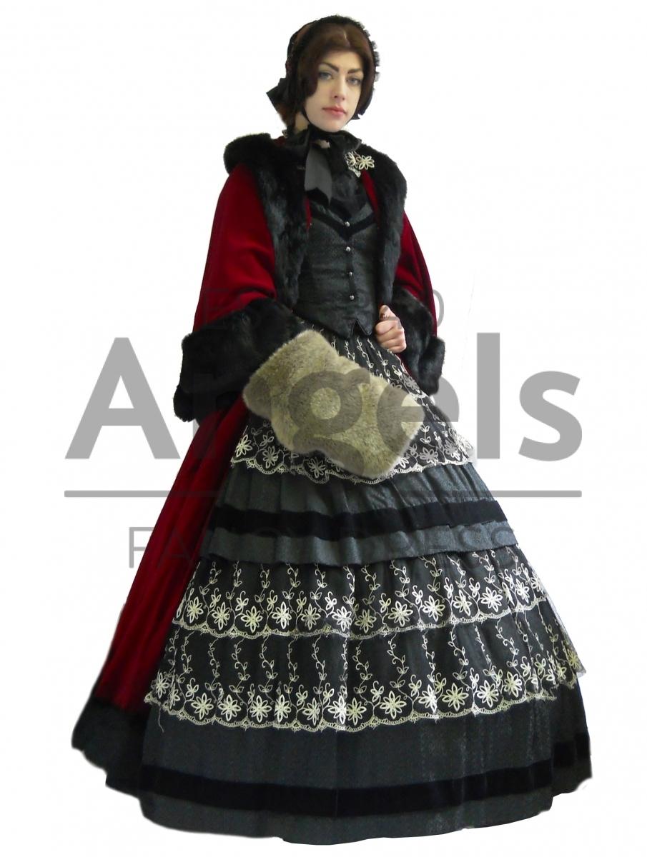 Angels Fancy Dress - Victorian & Edwardian Hire costumes