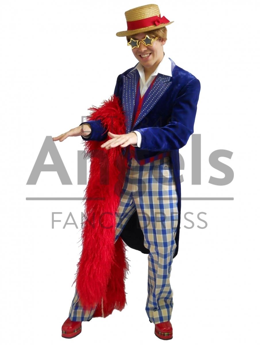 sc 1 st  Angels Fancy Dress & Angels Fancy Dress - Pop u0026 Rock music artists costumes