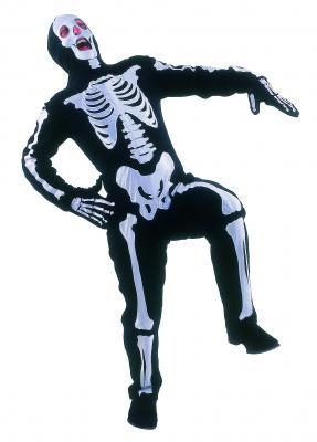 c161-skeleton