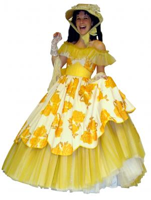 c206-southern-belle-yellow