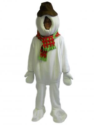 c551-snowman open face-cutoutraw